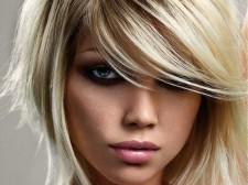 Účesy pro polodlouhé vlasy Plzeň | Salon Wendy